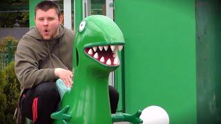 Autismus im Freizeitpark