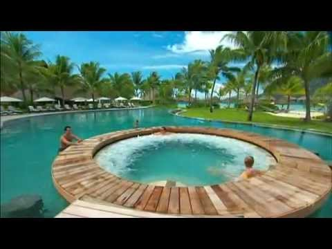 Four Seasons Bora Bora with Jennifer Hawkins