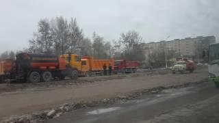 видео Президент ознакомился со строительством многоэтажных домов в Сергели / Новости Узбекистана