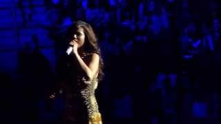 Selena Gomez = Year Without Rain = Winnipeg MTS Center - Stars Dance Tour Live 2013