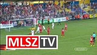 DVTK - DVSC | 1-3 | OTP Bank Liga | 33. forduló | MLSZTV