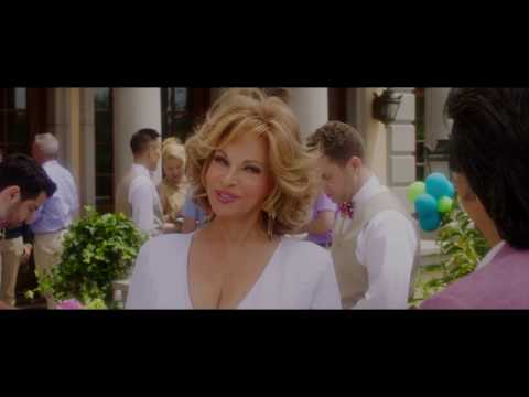 How To Be A Latin Lover - Official Trailer [US]