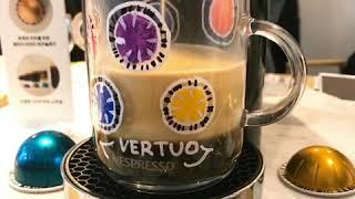 네스프레소 버츄오 nespresso vertuo