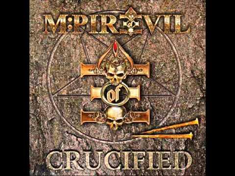 M-pire Of Evil [Uk] [2013] Crucified  FULL ALBUM