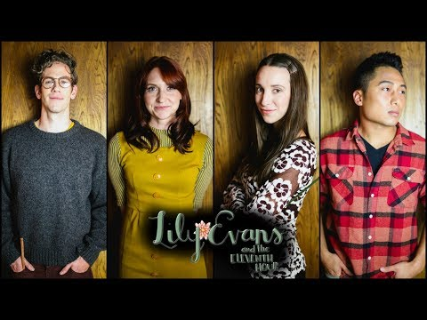Lily Evans and the Eleventh Hour  | The Full Story (Parts 1, 2 & 3)