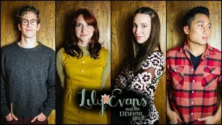 Lily Evans and the Eleventh Hour  | A Harry Potter Fan Film (Parts 1, 2 & 3)