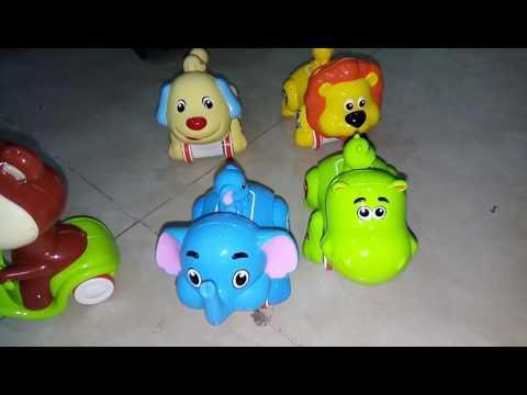 Press n go toys