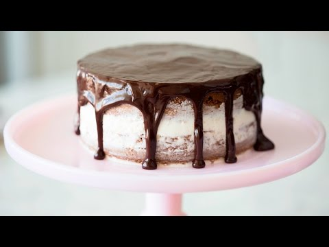 how-to-make-a-chocolate-almond-cake
