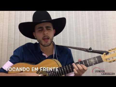 Tocando em Frente (Almir Sater) - Júnior Carvalho (INSCREVAM-SE)