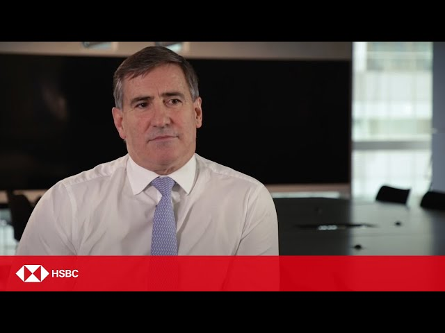 HSBC Technology | Transforming the business through Technology