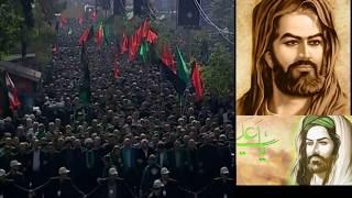 أكثر لطمية لبنانية مشاهدة في العالم يا حبيبي يا علي نبض قلبي 2017 الرادود حسن علامة AboAli JawaD