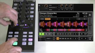 Tutorial: Using Traktor Kontrol X1 Mk2's Touchstrip