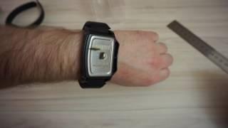 Магнитные браслет JAKEMY JM-X4  -  Обзор