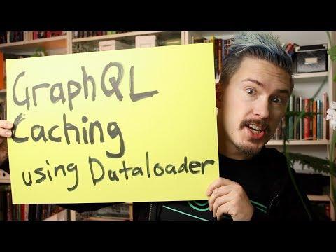 GraphQL Caching Using Dataloader - Fun Fun Function