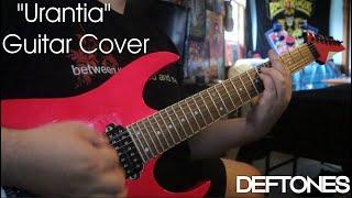 Deftones - Urantia [Cover]
