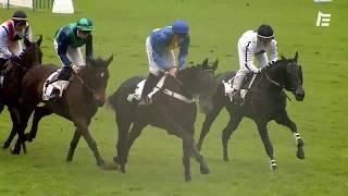 Vidéo de la course PMU PRIX FRANCOIS DE PONCINS
