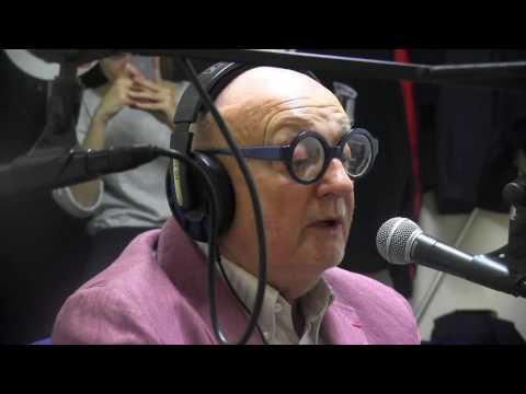 Interview Jean Pierre Coffe par On Air ESCP / Septembre 2015
