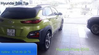 Hyundai Kona - Gía hót giao ngay trong 1 nót nhạc - Liện hệ Hotline kinh doanh 0799 69 39 79