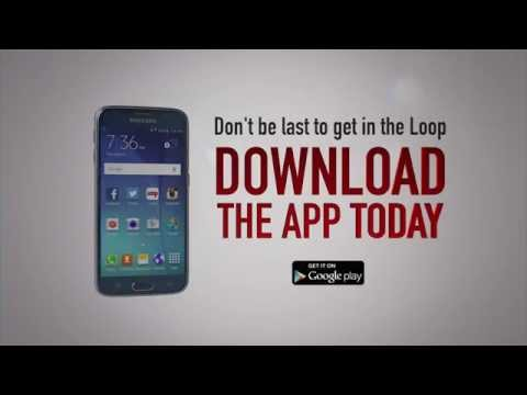 The new Loop app for Android!