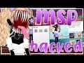 MSP IS HACKED! & MANY MORE | selena1014347 MSP