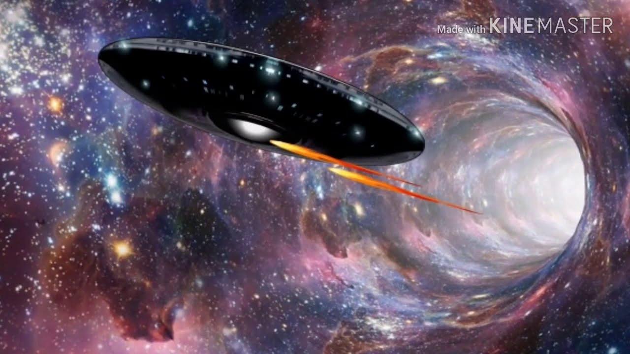นาซ่าพบวัตถุลึกลับพุ่งหนีพลังการดูดกลืนมหาศาลของหลุมดำมวลยิ่งยวด