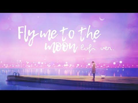 Fly Me To The Moon - Lofi Cover (Prod. YungRhythm)