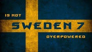 Europa Universalis IV - Швеция сильна! (7 серия)
