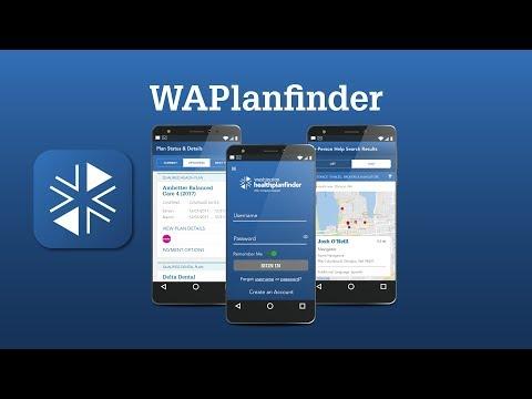 Waplanfinder Apps On Google Play