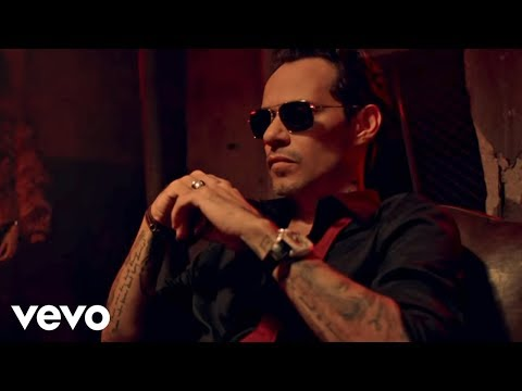 'Está rico', el nuevo tema de Marc Anthony, Will SMith y Bad Bunny