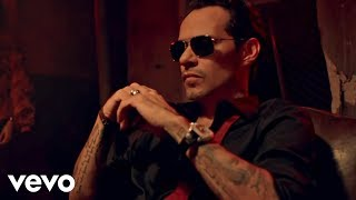 Marc Anthony, Will Smith, Bad Bunny - Está Rico (Official ...