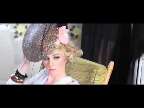 Madeleine Millinery - Dairy House Collaborative Shoot