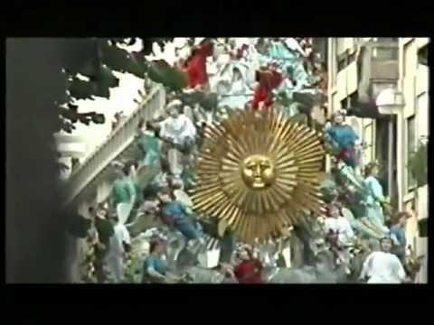 La Vara di Messina - 15 agosto - YouTube