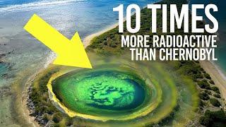 10 Times More Radioactive Than Chernobyl