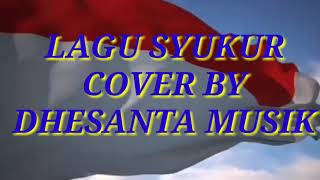 Download Mp3 Lagu Syukur  Karaoke Tanpa Vocal