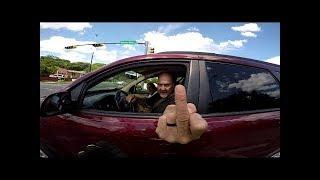 Быдло, разборки на дорогах.Драки и конфликты. Сar crash compilation Russian Road Rage Fails