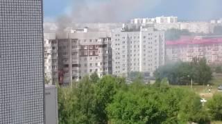 В Набережных Челнах прогремел взрыв в жилом доме 53 кс. часть 3