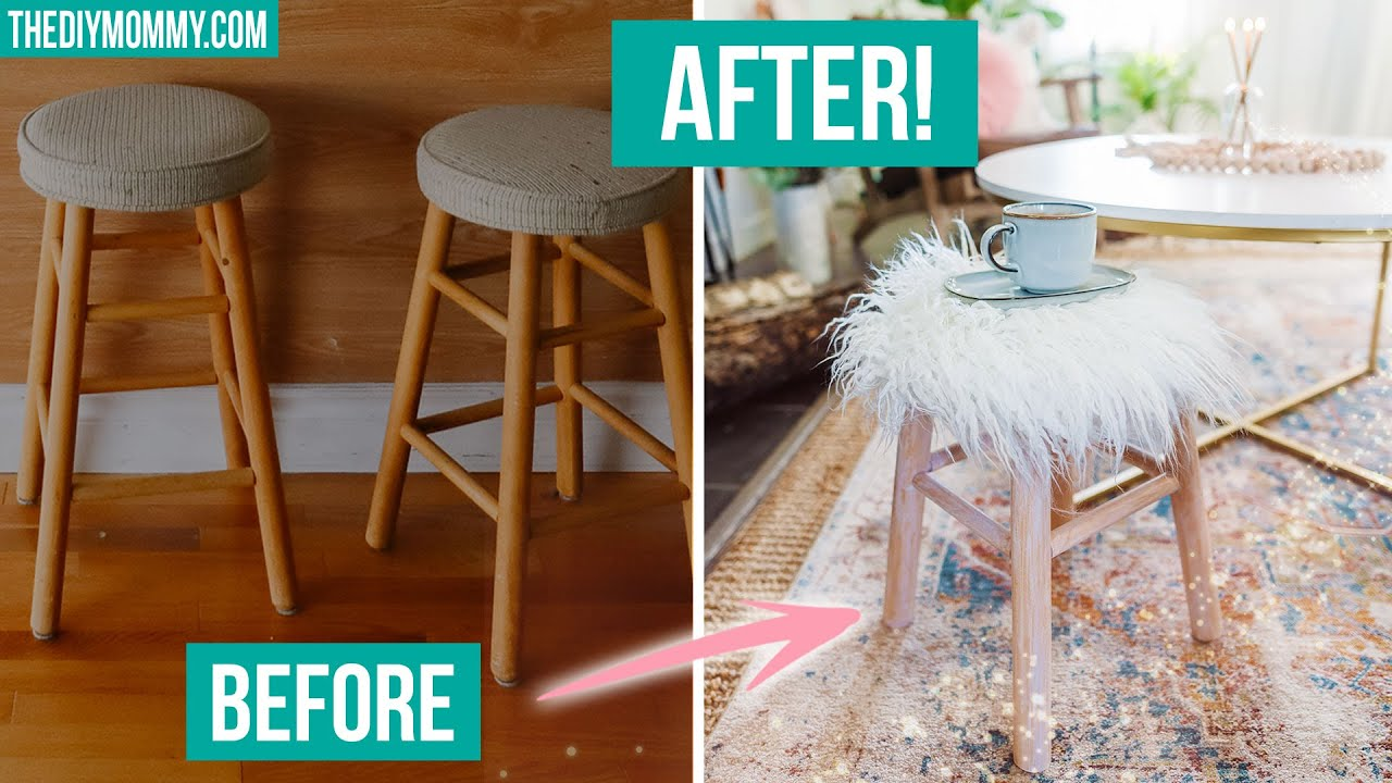 Diy Decorating My Living Room Without Buying Anything Scandi Diy Home Decor Ideas Youtube
