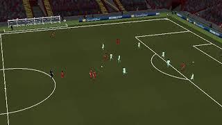 Liverpool 4-0 Arsenal - Match Highlights