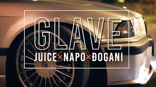 Смотреть клип Juice × Ðogani × Napo - Glave