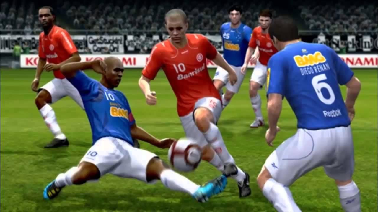 Jogo de jogo de jogo de futebol