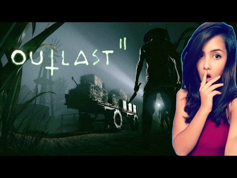 OUTLAST | Getting Ready for OUTLAST 2 | FULL PLAYTHROUGH | Come Say Hello!