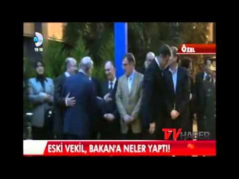 Erdoğan Bayraktar ve Kemalettin Göktaş Tartışması