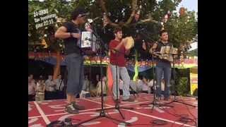 Aristerrazu da plaza 2004 (Solano, Gozategi eta Beasain) YouTube Videos