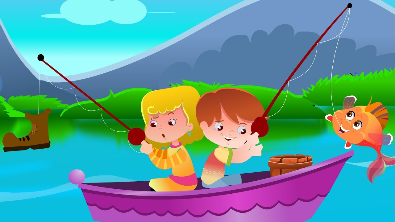 Watch on Nursery Rhymes