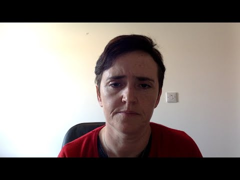 Anne Marie Waters We Need To Stay Out Of Syria