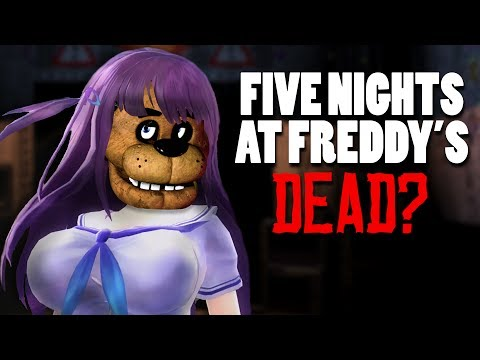 Five Nights at Freddy s Five Nights at Freddy s Wiki