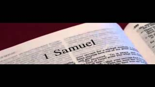 I Samuel 16 - New International Version NIV Dramatized Audio Bible