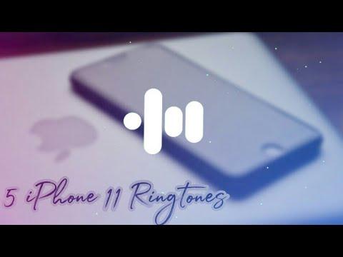 top-5-iphone-11-pro-ringtones- -new-ringtones-2019-download-now🔥
