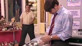 Счастливы вместе ( букины ) 5 сезон 1 серия