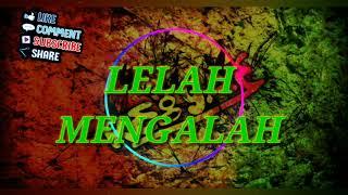 Gambar cover Lelah mengalah-versi reggae
